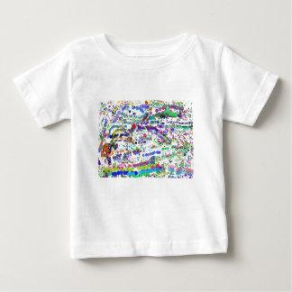 DotScape T-shirt Pour Bébé
