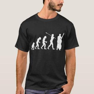 Double bassiste t-shirt