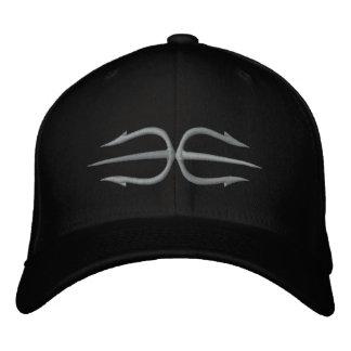 Double casquette de Trident