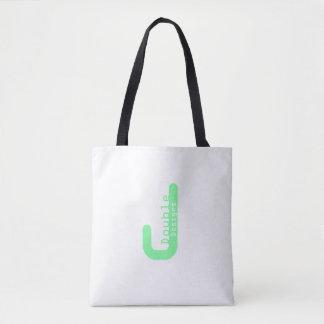 Double J conçoit le sac