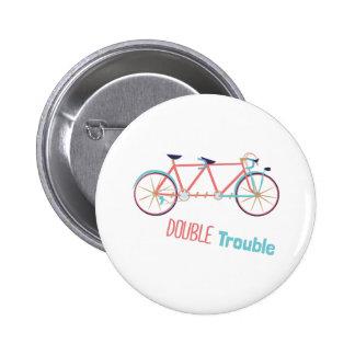 Double problème badges