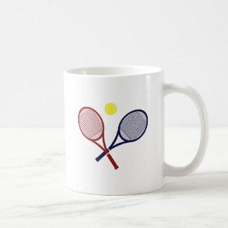 Double problème mug