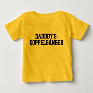 Double T-shirt Pour Bébé