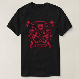 Doubles hommes de la meilleure qualité superbes de t-shirt