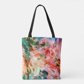 Douche de couleurs sac