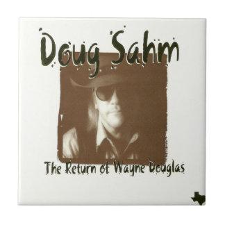 Doug Sahm le retour de Wayne Douglas Petit Carreau Carré