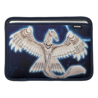 """Douille 11"""" d'ordinateur portable de Kemi Poches Macbook Air"""