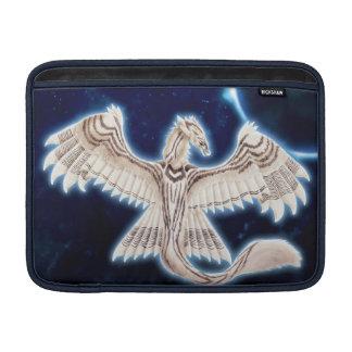 """Douille 13"""" d'ordinateur portable de Kemi Poches Pour Macbook Air"""