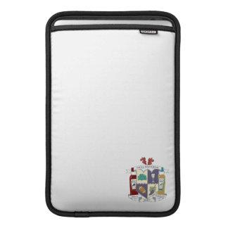 Douille d'air de MacBook Poche Pour Macbook Air