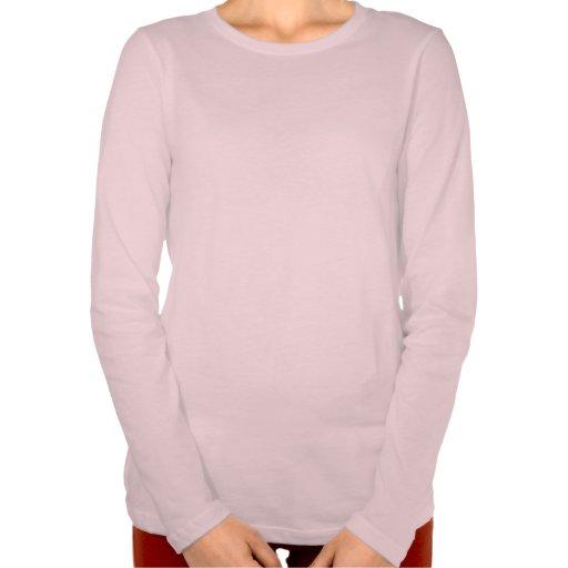 douille de l'amour-propre suprême des femmes t-shirt