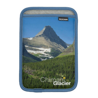 Douille d'iPad de glacier de Chimani mini Housses iPad Mini