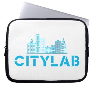 Douille d'ordinateur portable de CityLab Housse Ordinateur