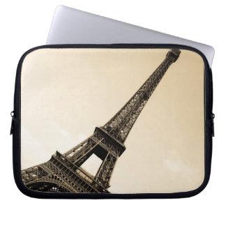 Douille d'ordinateur portable de Paris - sac Housse Ordinateur