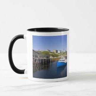 Douvres occidental, la Nouvelle-Écosse, Canada Mug