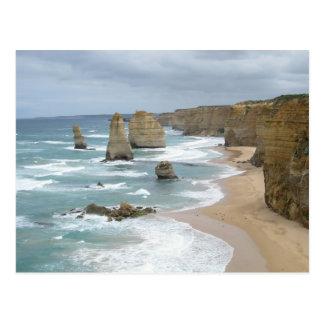 Douze apôtres, Australie Cartes Postales