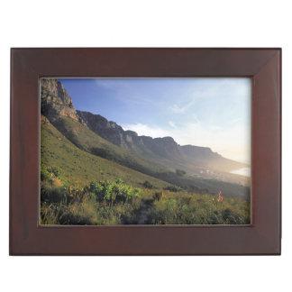 Douze apôtres, Cape Town, le Cap-Occidental Boîte À Souvenirs