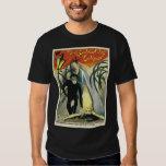 Dr. Caligari de DES de Cabinet de DAS T-shirts