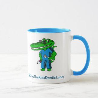 Dr. Cobb Mug