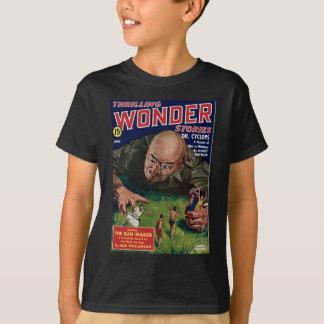 Dr. Cyclops T-shirt