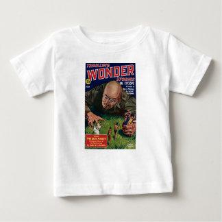 Dr. Cyclops T-shirt Pour Bébé