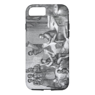 Dr. David Livingstone (1813-73) et M. Henry Mort Coque iPhone 7