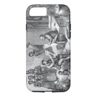 Dr. David Livingstone (1813-73) et M. Henry Mort Coque iPhone 8/7