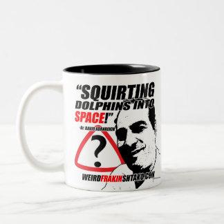 Dr. Kornreich - tasse de café