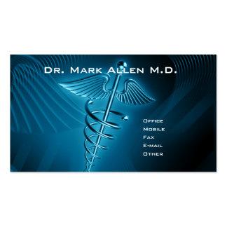 Dr. le docteur carte de visite standard