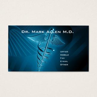 Dr. le docteur cartes de visite