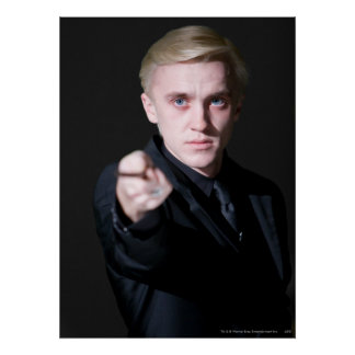 Draco Malfoy 2 Posters