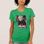 Draco Malfoy 6 T-shirts