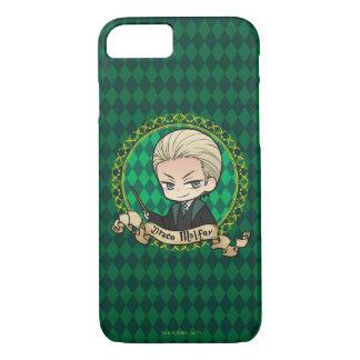 Draco Malfoy d'Anime Coque iPhone 7