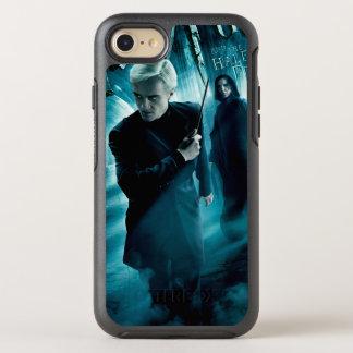 Draco Malfoy et Snape 1 Coque Otterbox Symmetry Pour iPhone 7