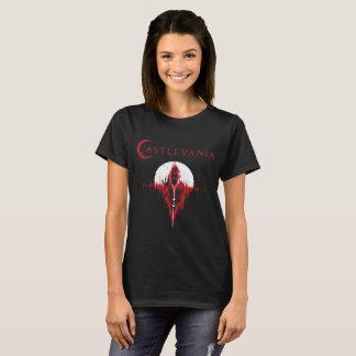 Dracula montre du doigt t-shirt