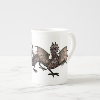 Dragon, bête mythologique mug