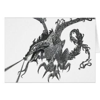 Dragon Cartes