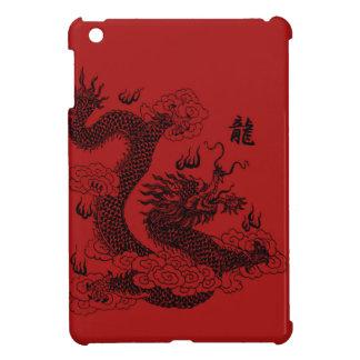 Dragon chinois coque iPad mini