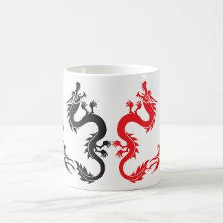 Dragon de Caneca Mug
