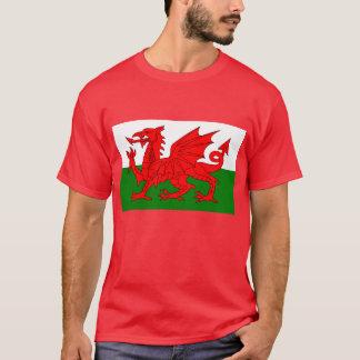 Dragon de Gallois T-shirt