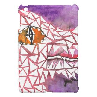 Dragon de mosaïque coque pour iPad mini