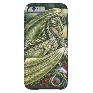 Dragon de Peridot Coque Tough iPhone 6