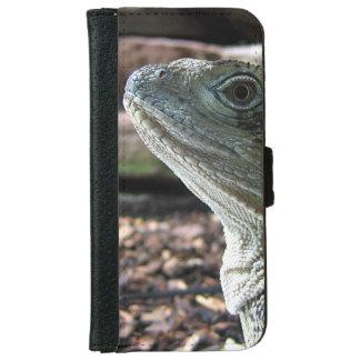 Dragon d'eau coque avec portefeuille pour iPhone 6