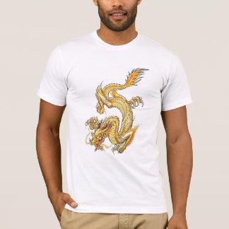 Dragon d'or - 09 t-shirt