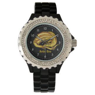 Dragon d'or montres