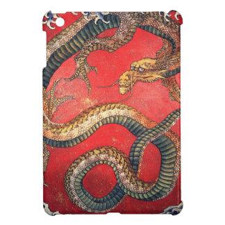 Dragon japonais étuis iPad mini
