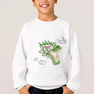 Dragon Japonias Sweatshirt