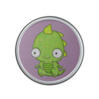 Dragon mignon de bébé haut-parleur bluetooth