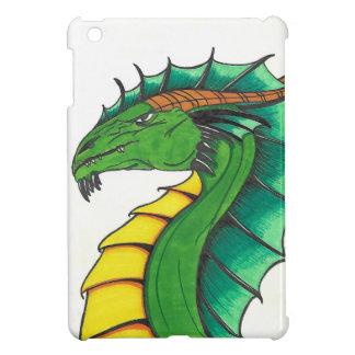 Dragon tiré par la main coque pour iPad mini