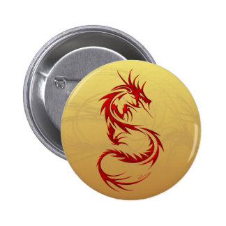 Dragon tribal badge