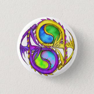 Dragons de l'Harmonie Badges